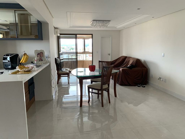 Apartamento à venda com 4 dormitórios em Balneário, Florianópolis cod:163292 - Foto 2
