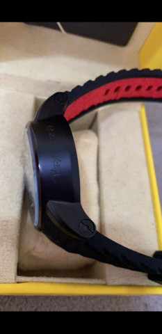 Relógio Invicta Yakuza Automático a prova d'água Completo - Foto 4