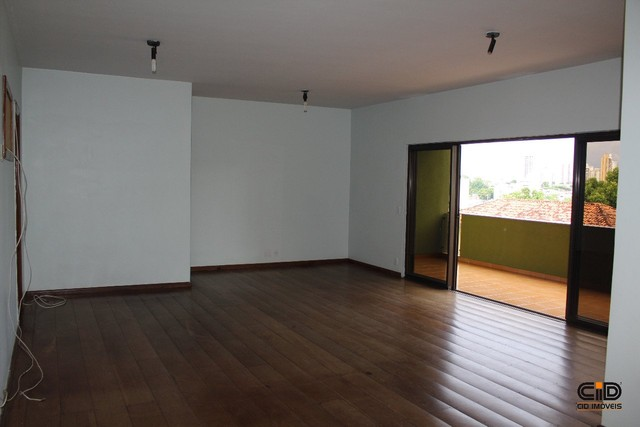 CUIABá - Apartamento Padrão - Bandeirantes - Foto 2