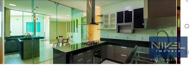 OPORTUNIDADE - Casa com 3 dormitórios à venda, 290 m² - Condomínio do Lago - Goiânia/GO - Foto 7