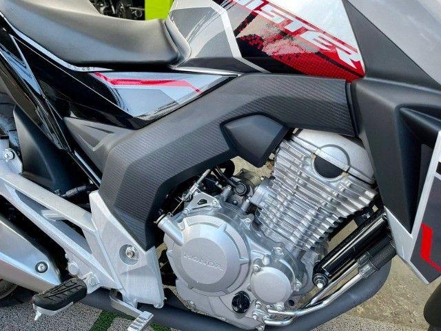 Honda Cb Twister 250 Flex 1200 km  - Foto 9