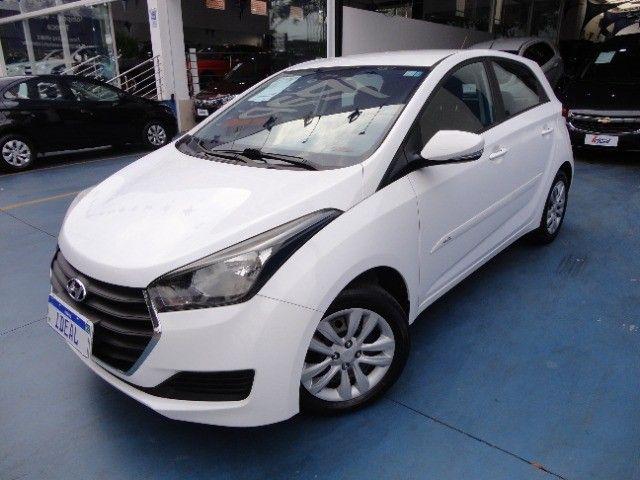Hyundai Hb20 1.0 Confort Plus Completo Impecavel