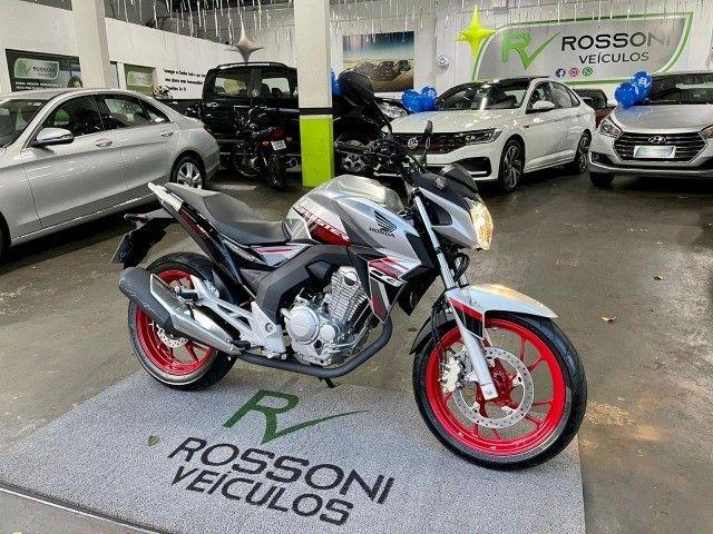 Honda Cb Twister 250 Flex 1200 km  - Foto 3