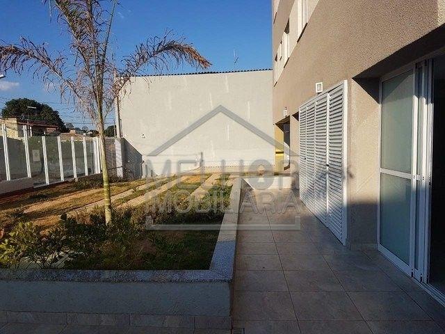 Lindo apartamento com área privativa 2 quartos - Foto 15