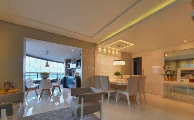 Apartamento 3 Quartos para Venda em Salvador, Patamares, 3 dormitórios, 3 suítes, 5 banhei - Foto 8