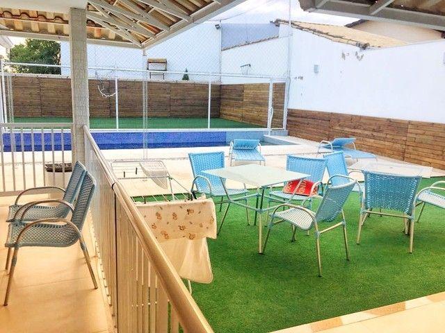 Casa 3 quartos com piscina no Cond. Nova Gramado - Juiz de Fora - MG - Foto 8