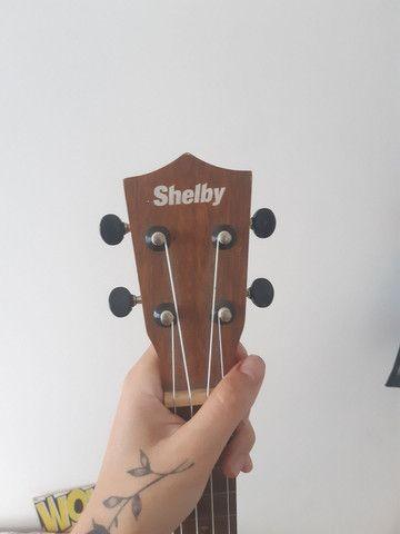 Ukulele Shelby - Foto 3