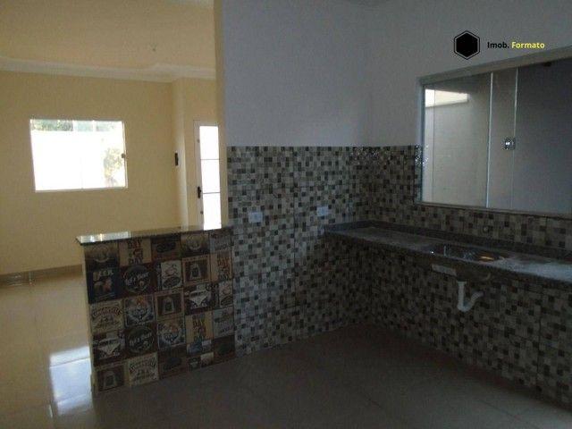 Casa com 2 dormitórios, 59 m² - venda por R$ 165.000,00 ou aluguel por R$ 1.000,00/mês - R - Foto 6