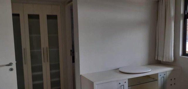 Apartamento com 3 dormitórios à venda, 129 m² por R$ 590.000 - Dionisio Torres - Fortaleza - Foto 13