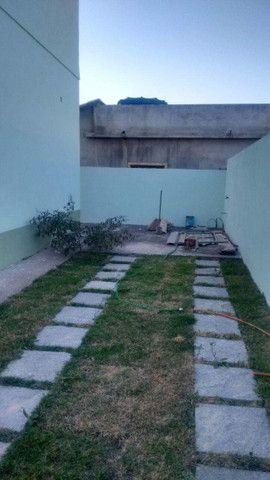 Excelente Casa Duplex em Terreno Inteiro no Jardim Franco Macaé. - Foto 4
