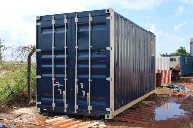 Container para Locação! - Foto 2