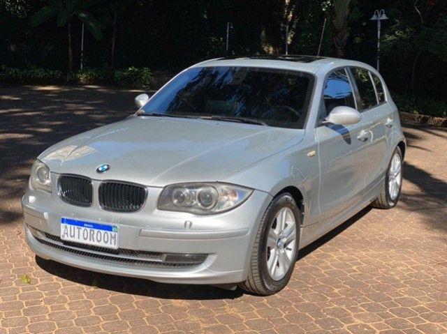 BMW 120IA 2.0 2010 - Foto 3