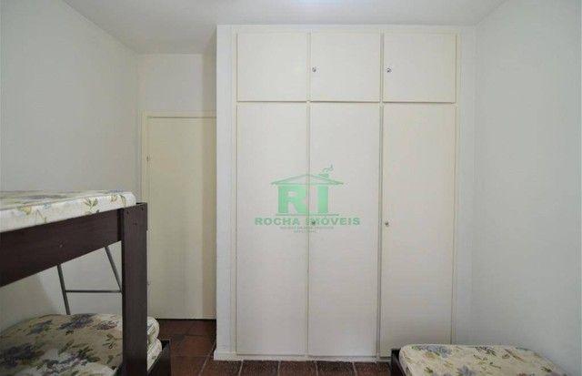 Guarujá - Apartamento Padrão - Pitangueiras - Foto 7
