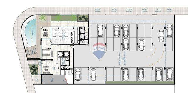 Apartamento com 2 quartos (1 suíte) à venda, 77 m² a partir de R$ 337.568 - Nova São Pedro - Foto 16