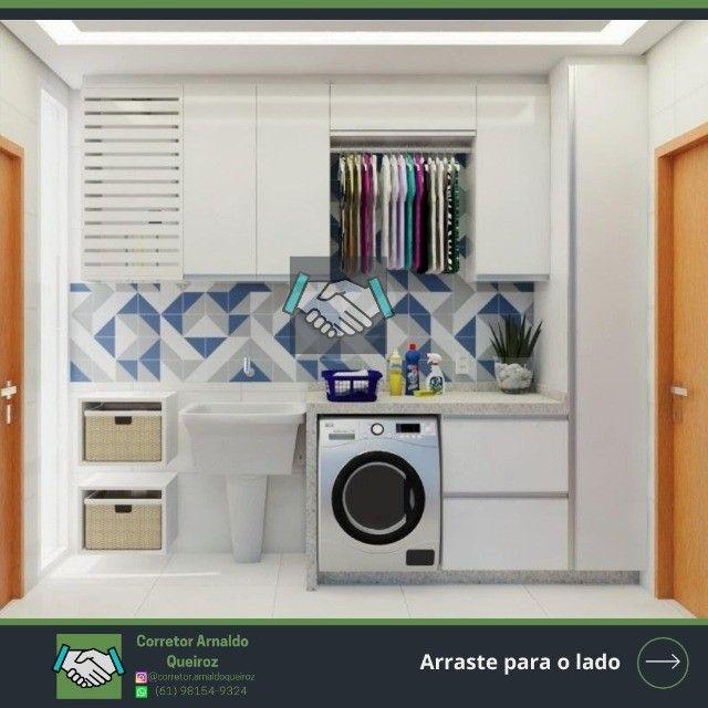 Apartamento no Residencial Costa Azul - Foto 7