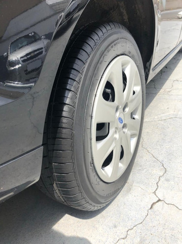 Lindo Ford Fiesta Sedan 1.6 Flex Extremamente Novo - Foto 19