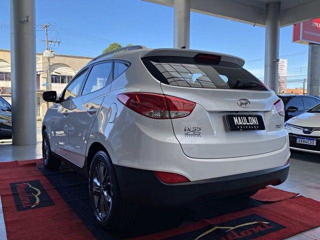 Hyundai  IX35 GL 2.0 16V 2WD FLEX AUT - Foto 10