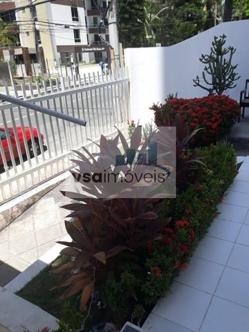Apartamento para Locação em Salvador, Pituba, 3 dormitórios, 1 suíte, 3 banheiros, 1 vaga - Foto 13
