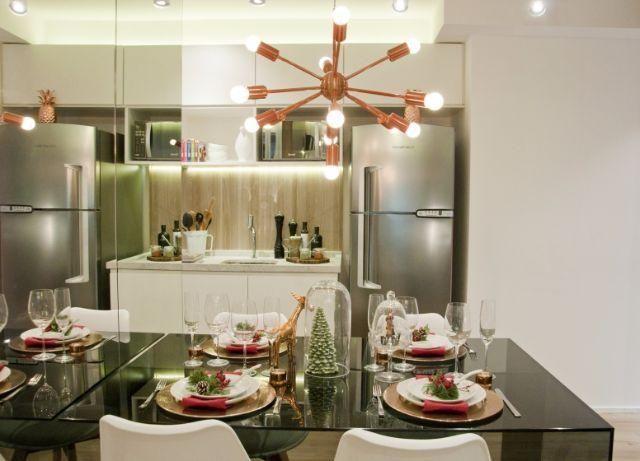 Apartamento no Panamby - Morumbi - Vila Andrade