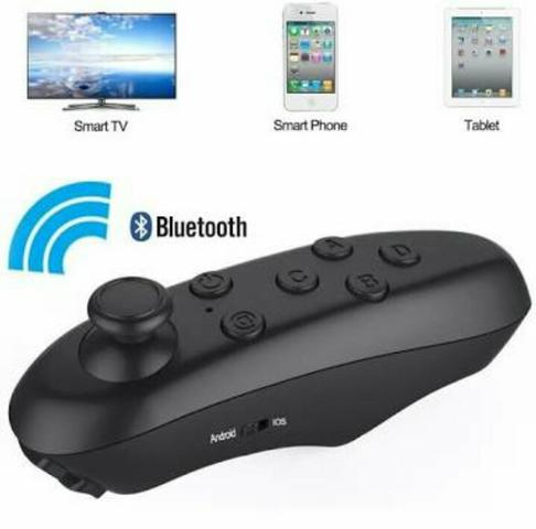 Controle Bluetooth android/ios