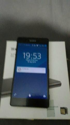 Sony Xperia z3+32 Gb