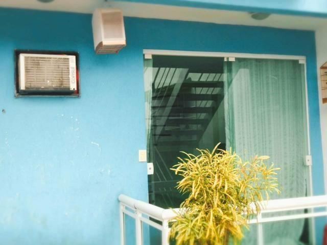 Casa duplex com piscina + apto com 2 quartos - Foto 15