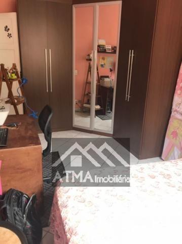 Apartamento à venda com 2 dormitórios em Olaria, Rio de janeiro cod:VPAP20134 - Foto 6