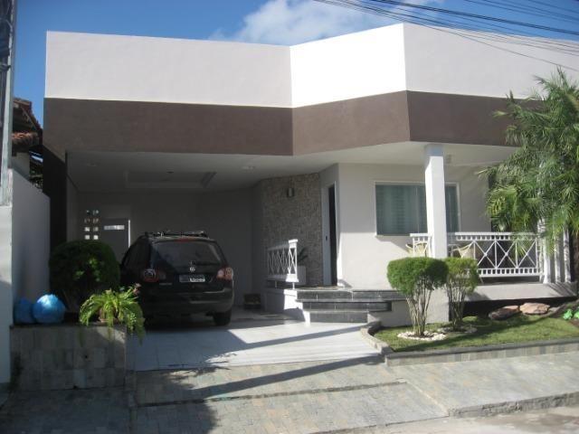 Excelente casa 4/4 próximo ao Centro de Feira de Santana