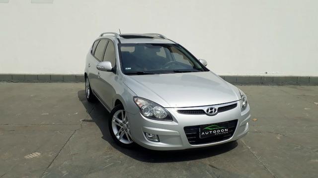 Hyundai I30cw Wagon GLS Top de Linha Teto Solar Couro