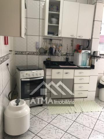 Apartamento à venda com 2 dormitórios em Olaria, Rio de janeiro cod:VPAP20134 - Foto 9