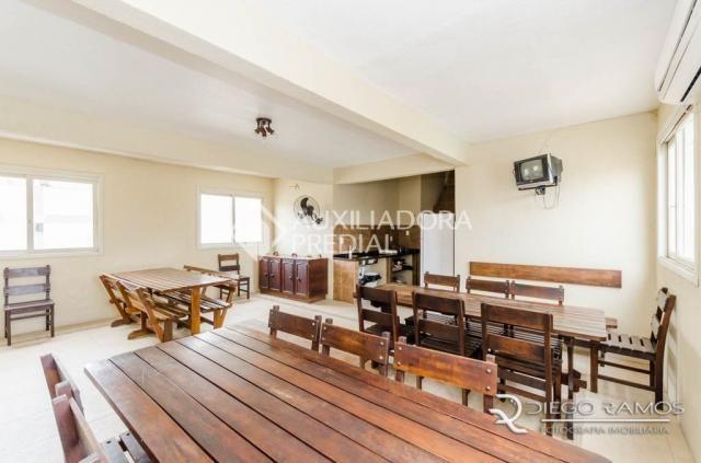 Apartamento para alugar com 2 dormitórios em Nonoai, Porto alegre cod:230266 - Foto 20