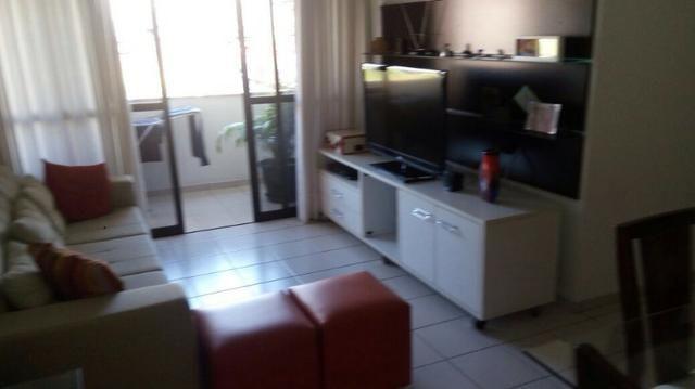Baixou: Excelente oportunidade de adquirir apartamento com 03 quartos na Jatiúca!
