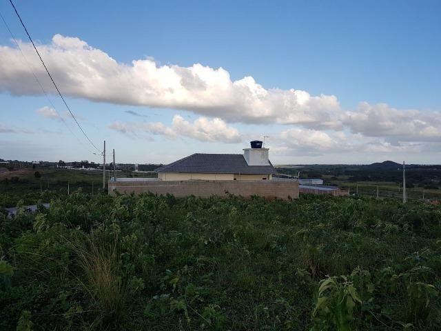 Oportunidade ? Vendo Repasse de excelente Terreno no Loteamento Hidelbrando Matias em Guar