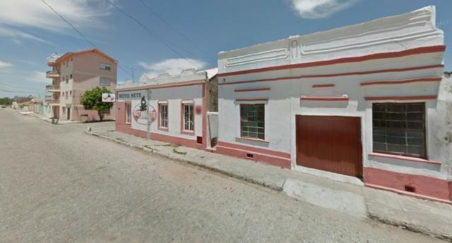 Vende-se Casa em Arroio Grande - Centro