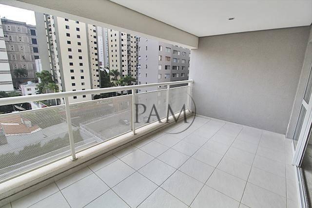Studio residencial à venda, Bela Vista, São Paulo.