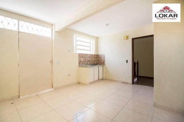 Casa para alugar com 4 dormitórios em Caiçara, Belo horizonte cod:P338 - Foto 18