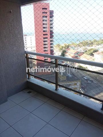 Apartamento para alugar com 2 dormitórios em Meireles, Fortaleza cod:776537 - Foto 2