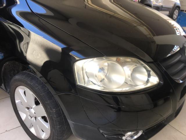 VW - FOX ROUTE 1.6 completo , ano 2009/2009, REVISADO , CARRO DE GARAGEM - Foto 16