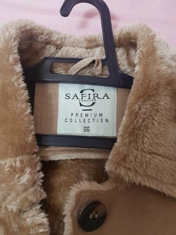 Casaco camisa jaqueta - Foto 5