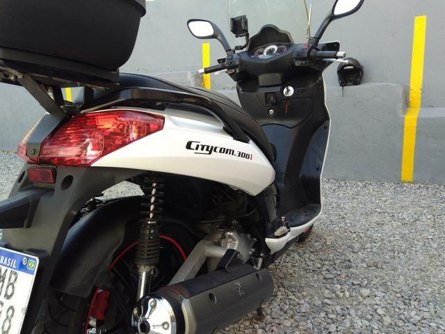 Citycom 300 - Foto 3