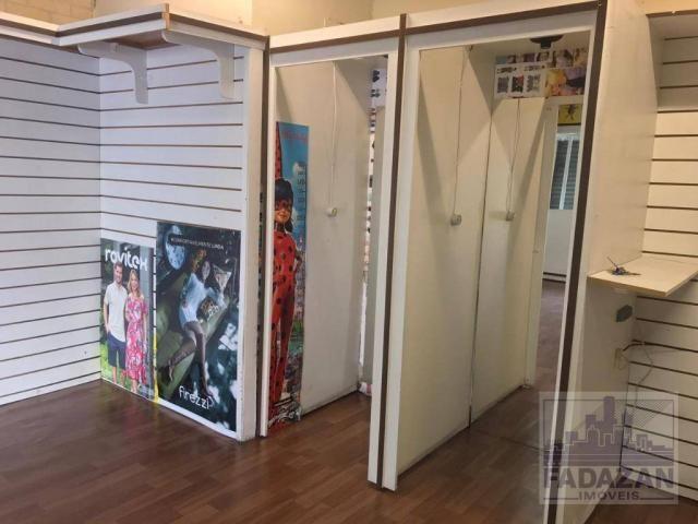 Loja para alugar, 74 m² por r$ 2.850,00/mês - pinheirinho - curitiba/pr - Foto 8
