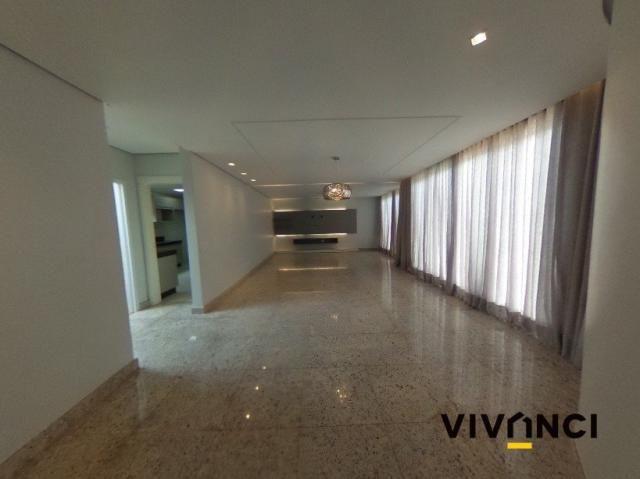 Casa à venda com 5 dormitórios em Plano diretor sul, Palmas cod:116 - Foto 7