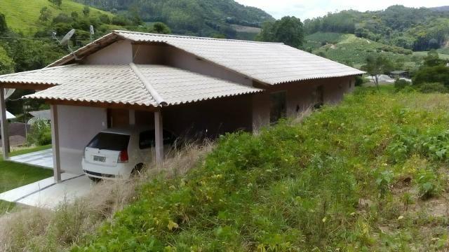 Vendo uma casa em Vargem grande venda nova do imigrante - Foto 9