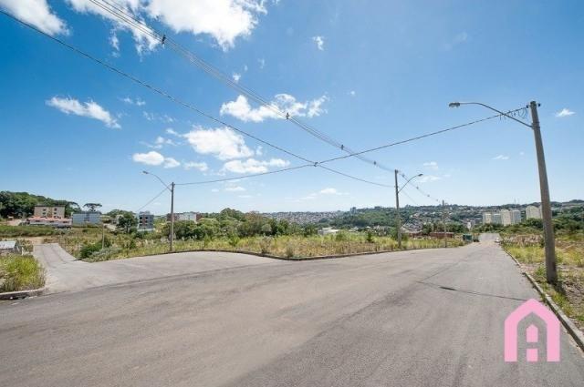 Terreno à venda em São luiz, Caxias do sul cod:1296 - Foto 3