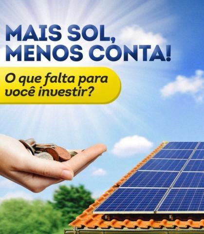 Energia Solar na grande Teresina