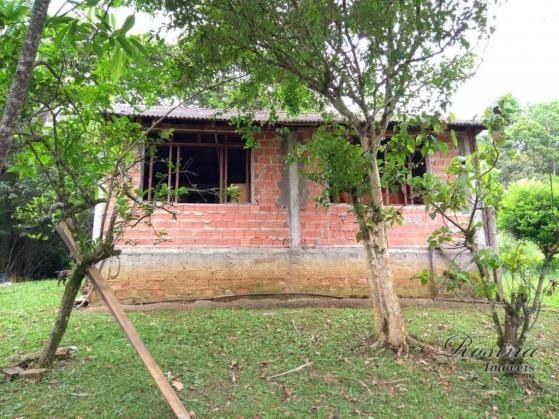 Chácara com 3 dormitórios à venda, 24189 m² por r$ 320.000,00 - rio sagrado - morretes/pr - Foto 19