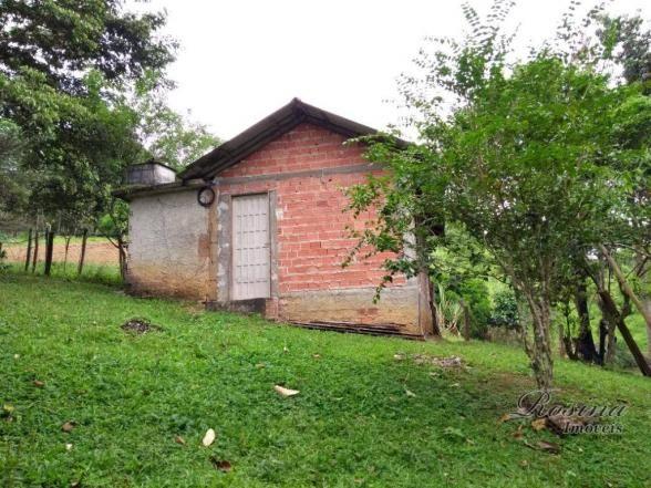 Chácara com 3 dormitórios à venda, 24189 m² por r$ 320.000,00 - rio sagrado - morretes/pr - Foto 18