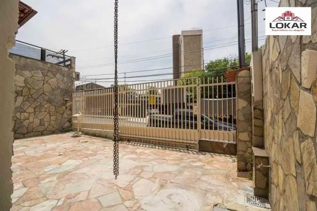 Casa para alugar com 4 dormitórios em Caiçara, Belo horizonte cod:P338 - Foto 19