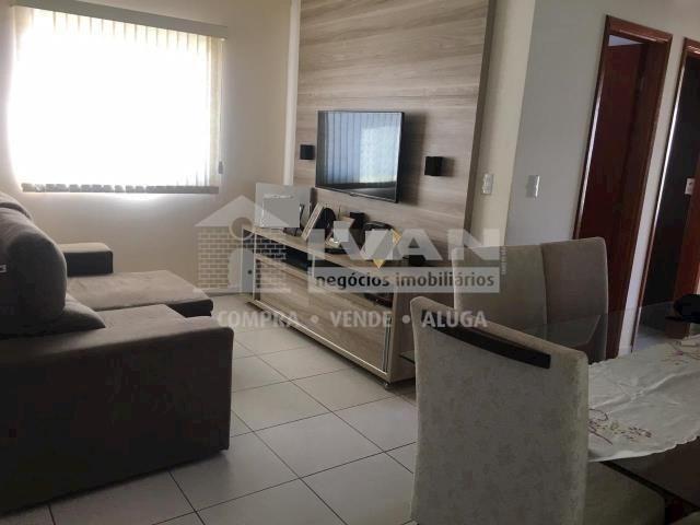 Apartamento à venda com 2 dormitórios em Santa mônica, Uberlândia cod:26762 - Foto 4