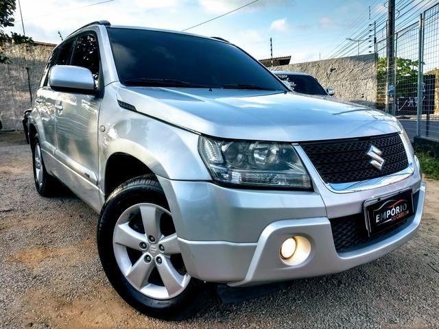 Suzuki Grand Vitara 2011 AUT 4X4